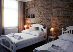 komfortowy apartament dla 3 osób