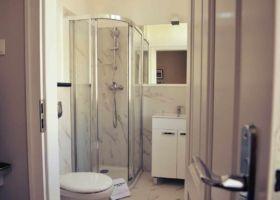 pokoj łazienka